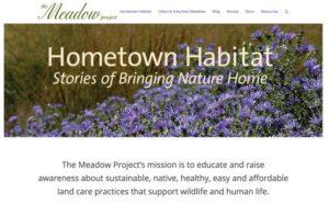 hometown-habitat-webpage